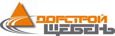 Логотип компании «Дорстрой-Щебень»