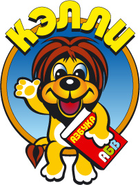 Логотип детского центра «Келли»