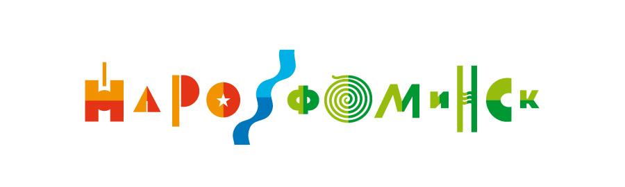 Логотип Наро-Фоминска