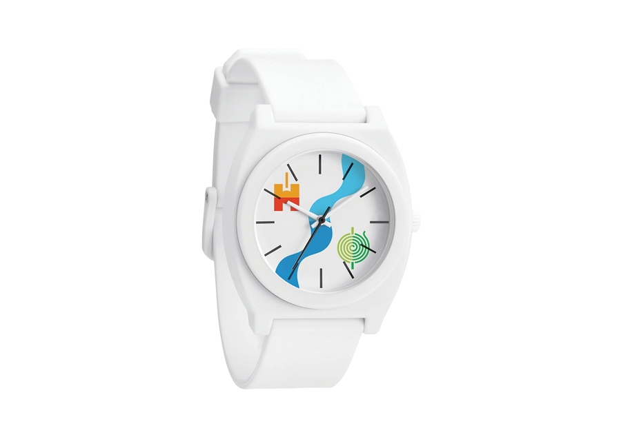 Наручные часы с логотипом Наро-Фоминска